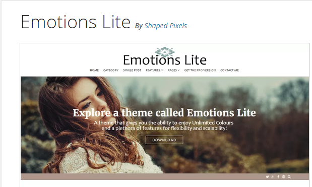 https://wp-themes.com/emotions-lite/
